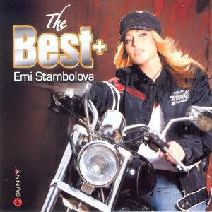 Emi Stambolova 歌手頭像