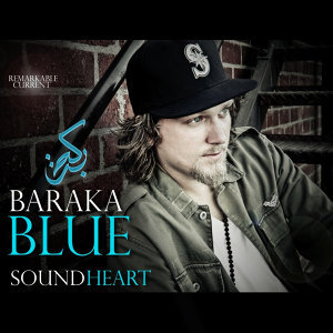 Baraka Blue 歌手頭像
