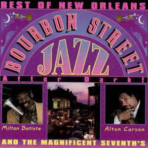 Magnificent Sevenths Featuring Milton Batiste and Alton Carson 歌手頭像