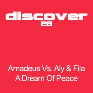 Amadeus Vs. Aly & Fila