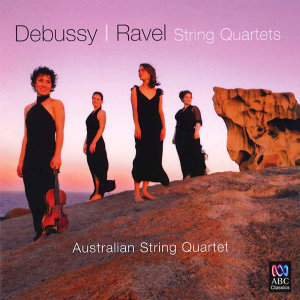 Australian String Quartet 歌手頭像
