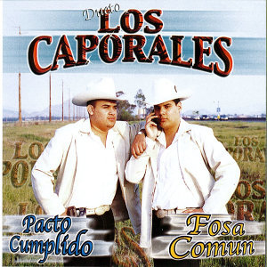 Dueto Los Caporales 歌手頭像