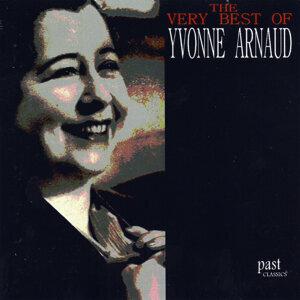 Yvonne Arnaud 歌手頭像