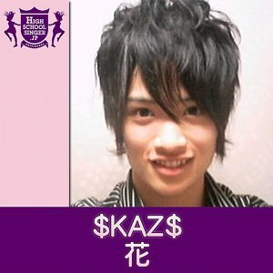 $KAZ$ 歌手頭像