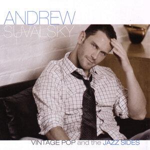 Andrew Suvalsky 歌手頭像