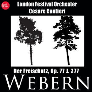 London Festival Orchester & Cesare Cantieri 歌手頭像