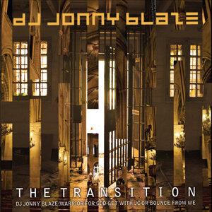 DJ Jonny Blaze 歌手頭像