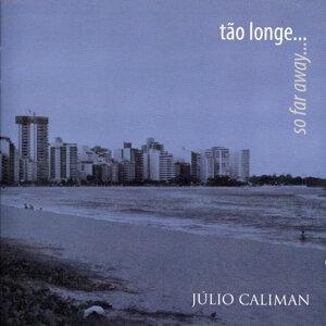 Júlio Caliman 歌手頭像