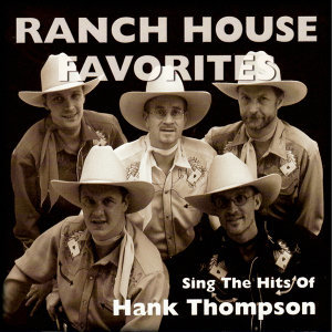 Ranch House Favorites 歌手頭像