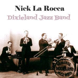 Nick La Rocca 歌手頭像