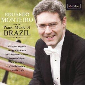 Eduardo Monteiro 歌手頭像