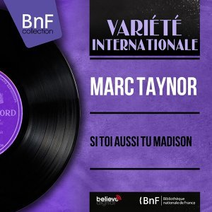 Marc Taynor 歌手頭像