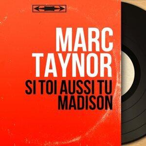 Marc Taynor