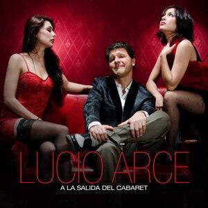 Lucio Arce 歌手頭像