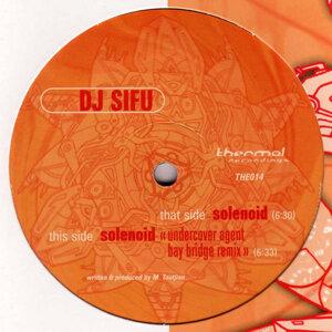 DJ Sifu