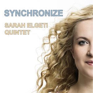 Sarah Elgeti Quintet 歌手頭像