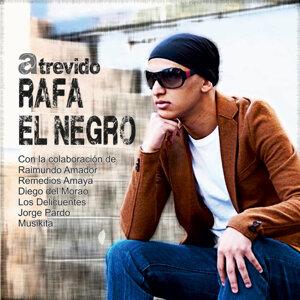 """Rafa """"El Negro"""""""