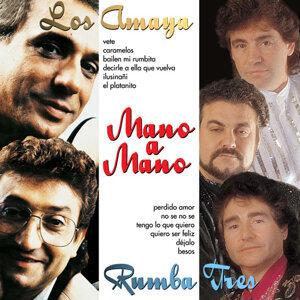 Rumba Tres y Los Amaya 歌手頭像