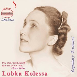 Lubka Kolessa