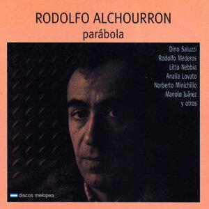 Rodolfo Alchourrón 歌手頭像