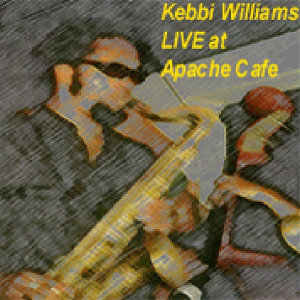 Kebbi Williams