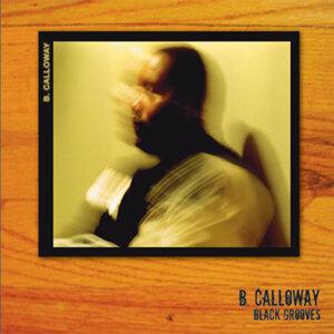 B. Callloway 歌手頭像