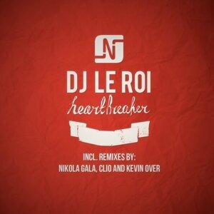 DJ Le Roi 歌手頭像