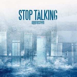 Stop Talking 歌手頭像