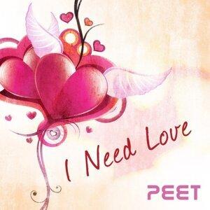 Peet 歌手頭像