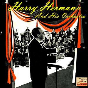 Orchester Harry Hermann アーティスト写真