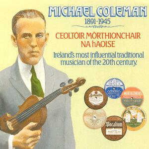 Michael Coleman 歌手頭像