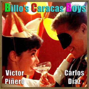 Billo's Caracas Boys Orquesta 歌手頭像