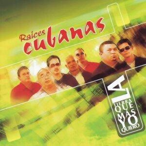 Raíces Cubanas 歌手頭像