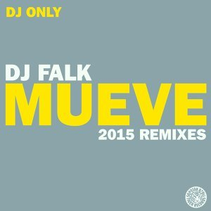 DJ Falk (DJ 法克)