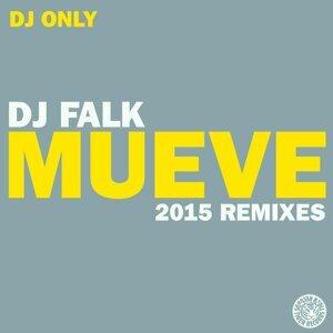 DJ Falk (DJ 法克) 歌手頭像