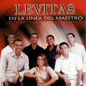 Levitas 歌手頭像
