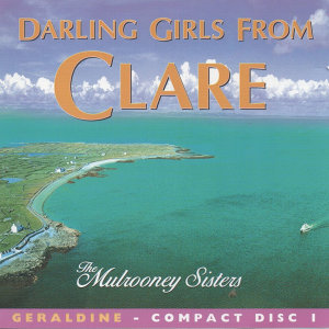 Geraldine Mulrooney 歌手頭像