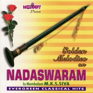 Mambalam M.K.S. Siva 歌手頭像