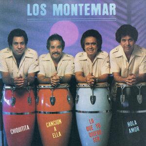 Los Montemar 歌手頭像