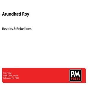 Arundhati Roy 歌手頭像