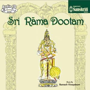 Ramesh Vinayakam 歌手頭像