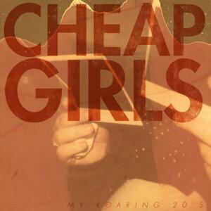 Cheap Girls 歌手頭像