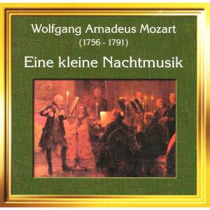 Wolfgang Amadeus Mozart: Eine kleine Nachtmusik 歌手頭像