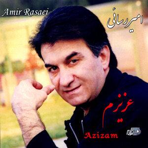 Amir Rasaei 歌手頭像