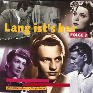 Folge 3: Lang ists her 歌手頭像