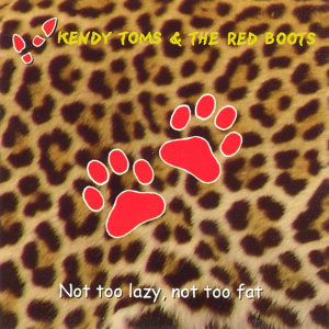Kendy Toms & The Red Boots 歌手頭像