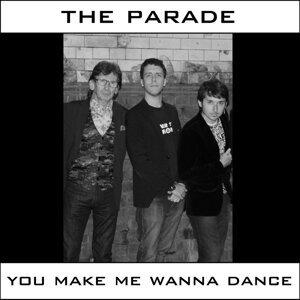 The Parade 歌手頭像