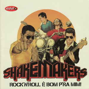 Shakemakers 歌手頭像