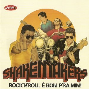 Shakemakers