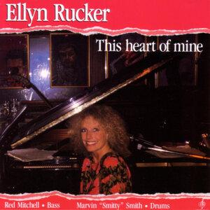 Ellyn Rucker 歌手頭像